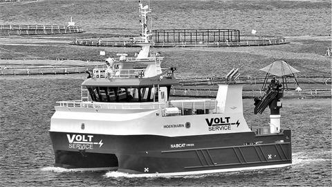 VOLT Collector I